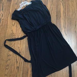 Valerie Bertinelli Jersey dress